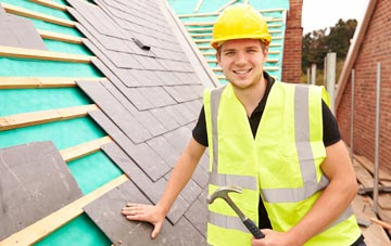find trusted Pollokshaws roofers in Glasgow City